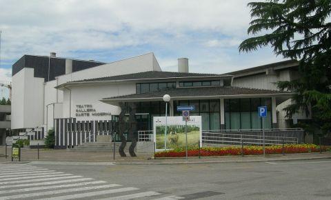 Galeria de Arta Moderna din Udine