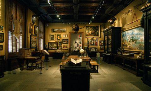 Galeria de Arta Walters din Baltimore