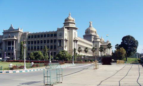 Galeria de Arte Fine din Bangalore