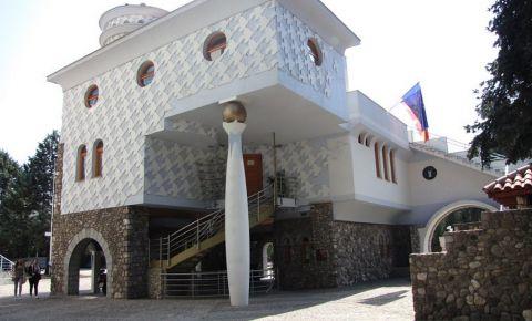 Galeria de Icoane din Ohrid