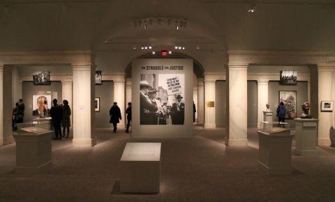 Galeria Nationala de Arta din Washington