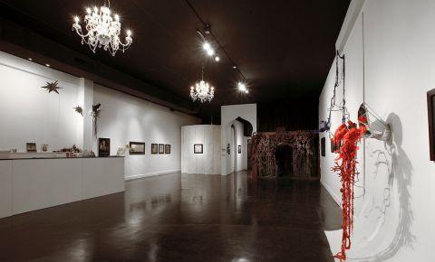 Galeria ROQ La Rue din Seattle