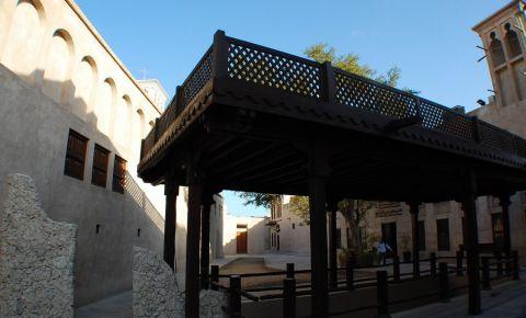 Galeria XVA din Dubai