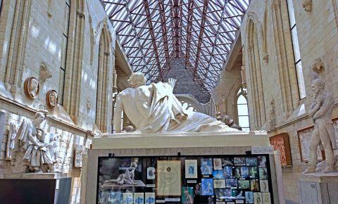 Galeriile David din Angers