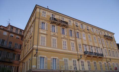 Galeriile Ponchettes din Nisa
