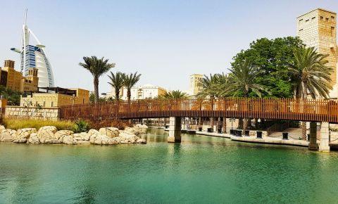 Golful Delfinilor din Dubai
