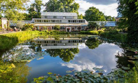 Gradina Botanica din Lund