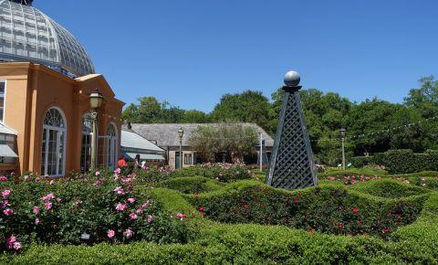 Gradina Botanica din New Orleans