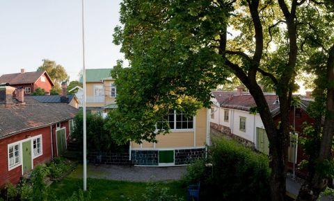 Gradina Carl Larsson din Falun