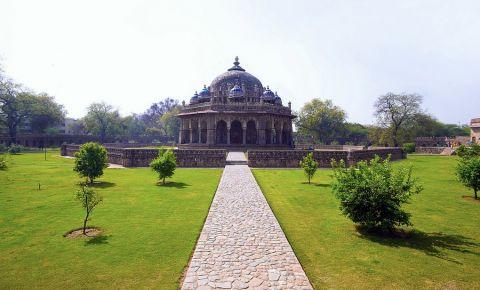 Gradina Lodi din New Delhi