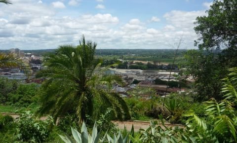 Gradinile Harare