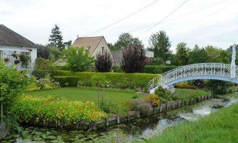 Gradinile Plutitoare din Amiens
