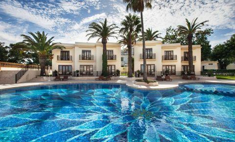 Grand Hotel Villa de France, Tanger