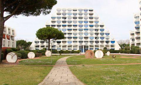 Complexul La Grande Motte din Montpellier