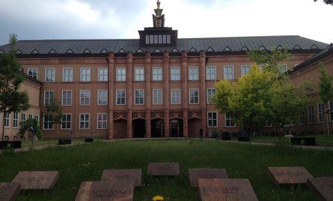 Muzeul Grassi din Leipzig