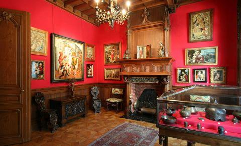 Muzeul Grobet Labadie din Marsilia