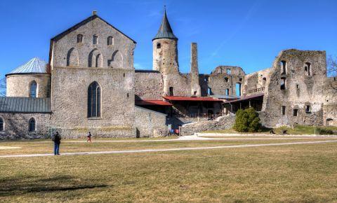 Palatul Episcopal din Haapsalu