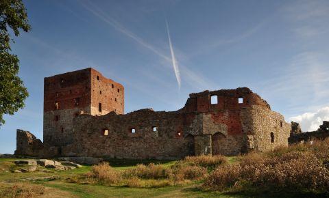 Centrul Medieval din Bornholm