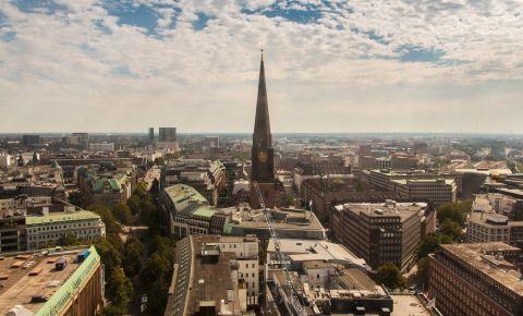 Biserica Sfantul Iacob din Hamburg