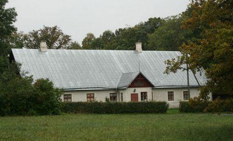 Muzeul Hiiumaa din Kassari