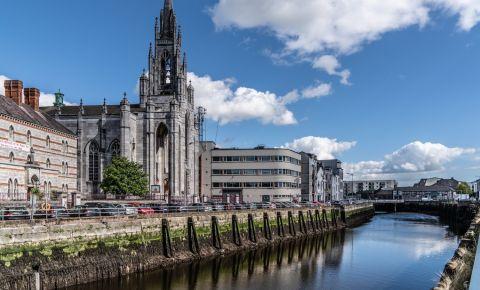 Biserica Sfanta Treime din Cork