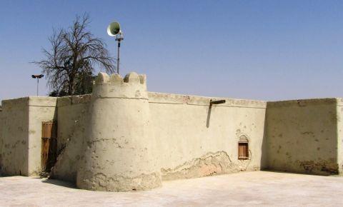 Moscheea Jawatha din Hofuf