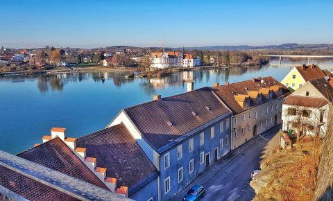 Muzeul Roman Kastell Boiotro din Passau