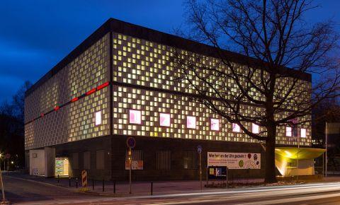 Muzeul Kestner din Hanovra