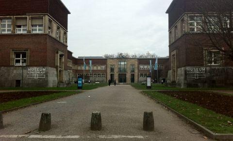 Muzeul de Arta din Dusseldorf