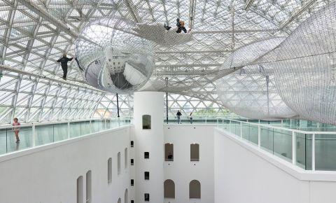 Colectia de Arta a Rinului de Nord din Dusseldorf