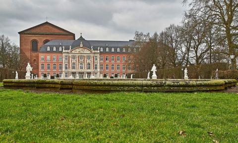 Palatul Electoral din Trier