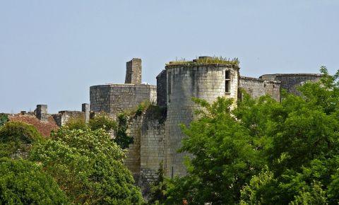 Castelul din Langeais - Amboise