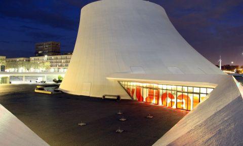 Ansamblul Le Volcan din Le Havre