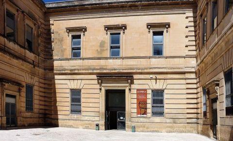 Muzeul Provincial de Arheologie din Lecce