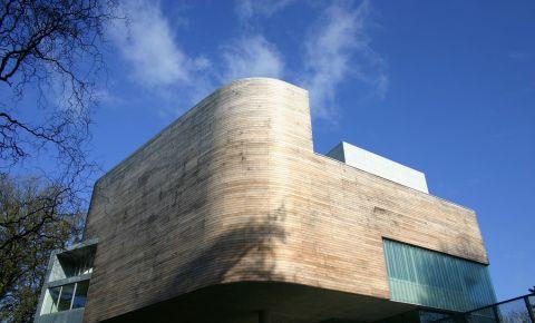 Galeria Lewis Glucksman din Cork