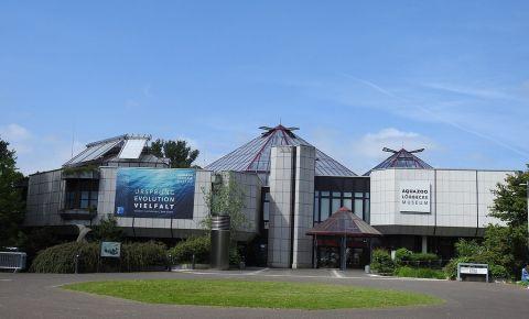 Muzeul Lobbecke din Dusseldorf