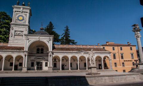 Loggia San Giovanni din Udine