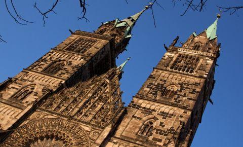 Biserica Sfantul Laurentiu din Nuremberg
