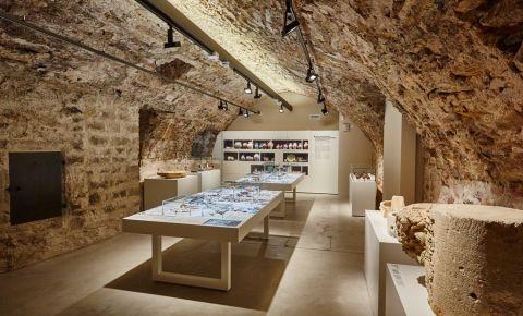 Muzeul National de Arta si Istorie din Luxemburg