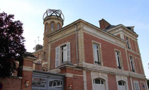 Casa Memoriala a lui Jules Verne din Amiens