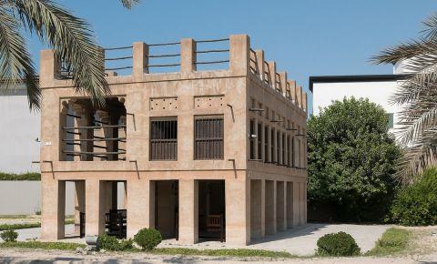 Resedinta Majlis Ghorfat Um-al-Sheef din Dubai
