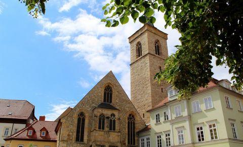 Manastirea Augustiniana din Erfurt