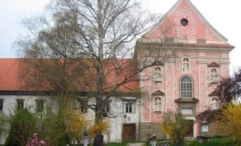 Manastirea Dominicana din Ptuj