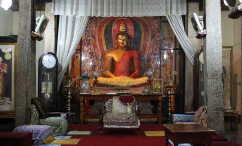 Manastirea Malwathu Maha