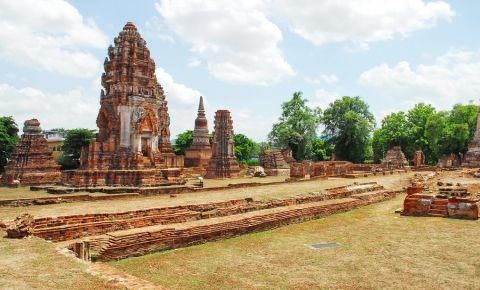 Manastirea Phra Si Ratana