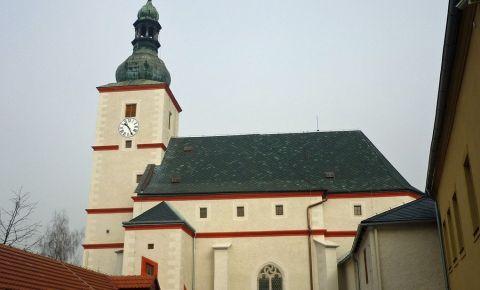 Manastirea Piarista din Brezno