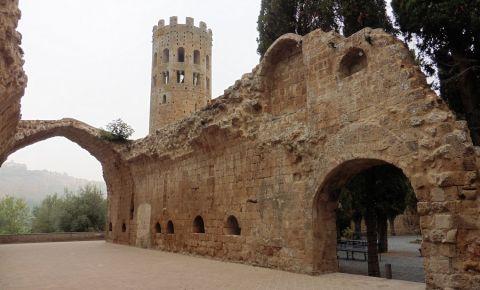 Manastirea Santi Severo e Martirio din Orvieto