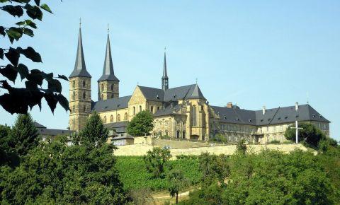 Manastirea Sfantul Mihail din Bamberg