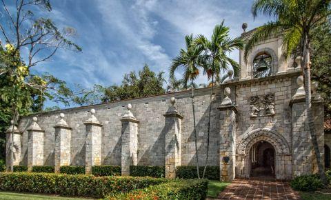 Manastirea Spaniola din Miami