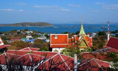 Manastirea Tham Yai Vipassana